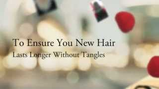 preview picture of video 'Hair Extensions Bangkok - Hair Extensions Thailand - ZENRED'