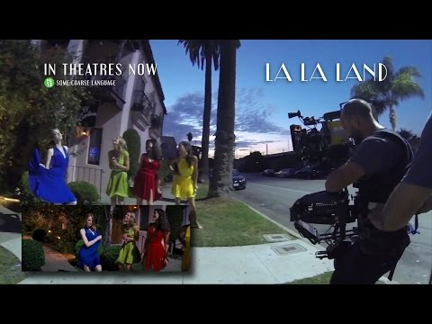 ", title : 'La La Land - ""Roommates"" Behind-the-Scenes - In Theatres Now'"