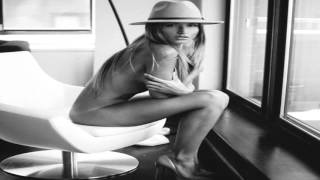 Charlene Soraia & HUGEL x Nicolas Monier - Postcards From iO_1