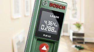 Bosch Entfernungsmesser Idealo : Bosch laser entfernungsmesser zamo spot Самые лучшие видео