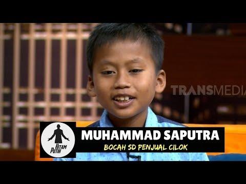 Viral Bocah SD Berjualan Cilok Sambil Sekolah   HITAM PUTIH (19/02/19) Part 2