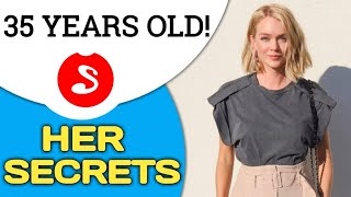Lindsay Ellingson—Woman Who Looks so Young at 35! Her Anti-aging Secrets