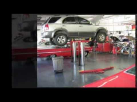 MasterTech Auto video
