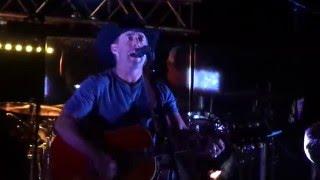 Aaron Watson - Cadillac Cowboy - Chris LeDoux Days 2015 (Kaycee)