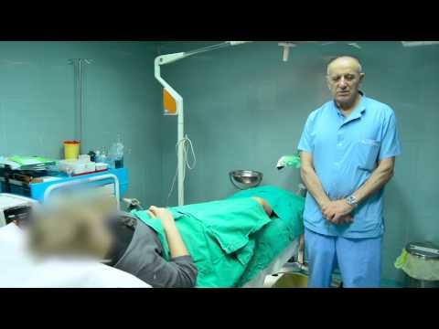 Corso di trattamento ksarelto a trombosi di vene profonde