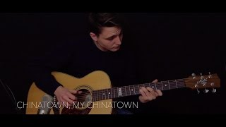 Chinatown, my Chinatown - Chet Atkins | Fingerstyle Guitar Cover by Lorenzo Polidori [+TAB]