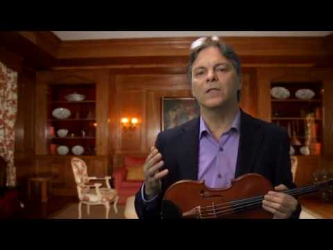 Stefan Pop testimonial on his Heyligers violin