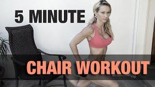 5 Minute Workout #4 by Zuzka Light