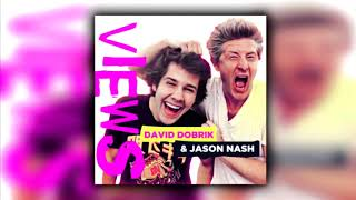 Living The American Dream! (Podcast #3) | VIEWS With David Dobrik & Jason Nash