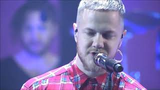 Imagine Dragons Live 2017 Full Concert - LA