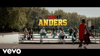 Musik-Video-Miniaturansicht zu Anders Songtext von Fero47