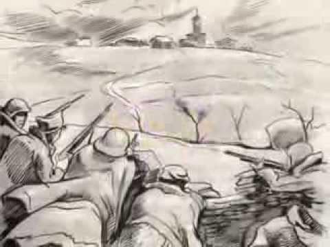 Todos Eramos Blancos - La Guerra Civil en Alfoz de Bricia (Burgos) - Intro