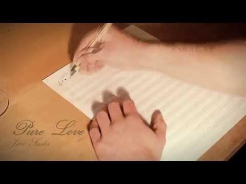Jan Saska - Jan Saska -  Pure Love