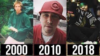 Delik Evolúcia 2000 až 2018 | Do2x
