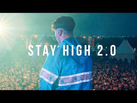 Ufo361 - Stay High 2.0 Video