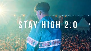 "Ufo361   ""Stay High 2.0"" (Prod. Von AT BeatzSonus030) [Official HD Video]"