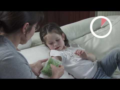 Salitsilovo- Cynk wklej wyprysk