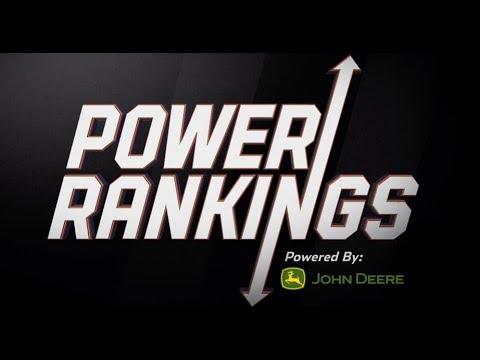 Power Rankings: Ups and downs for Joe Gibbs Racing
