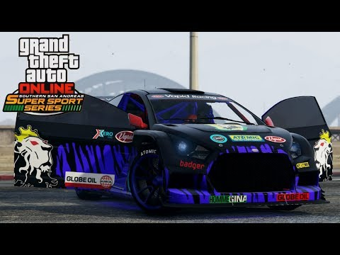 ⚡The Vapid FLASH GT⚡ Best Overall Car In GTA Online? | Customizing | Driving | Overview