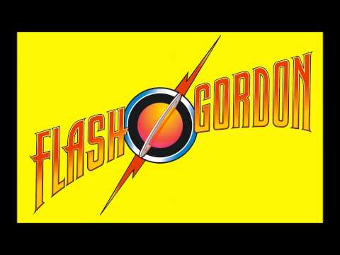 Flash's Theme (1980) (Song) by Queen