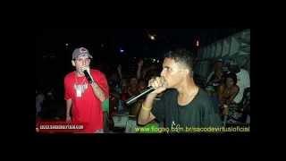 MC Chuck 22 & MC Biriba   Fortalecendo A Grande Vitória   2006