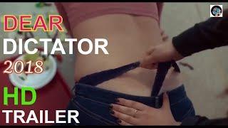 DEAR DICTATOR | Trailer 2018 | Michael Caine Movie | Full HD