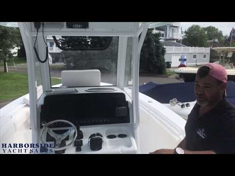 Sea Hunt Ultra 275 SE video
