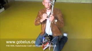 FXD XXXL RC Helikopter Gobelus.de