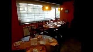 Video del alojamiento Bernabales