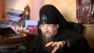 ПРОЗОРЛИВЫЙ СТАРЕЦ СХИАРХИМАНДРИТ ВЛАСИЙ 4-4