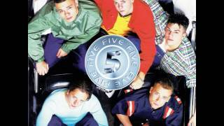 Five - Everybody Get Up (Extended Mix)