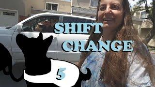 Shift Change 2.0 E5