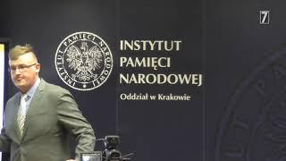 Krzysztof Pręciak -Jak uciec z więzienia,czyli o ucieczkach z więzień krakowskich w latach 1945-1949