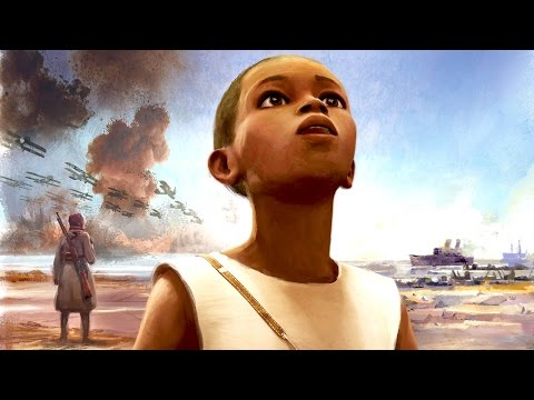 ADAMA Bande Annonce (Animation - 2015)