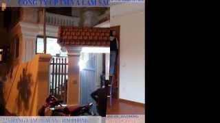 Vệ sinh công trình sau xây dựng Hải Phòng 02258 600 800.Cty Làm sạch công nghiệp Văn Minh