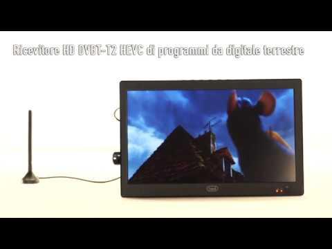 TV PORTATILE 10.1