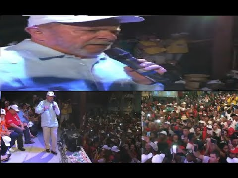 Lula Manda Recado Ao Povo Brasileiro