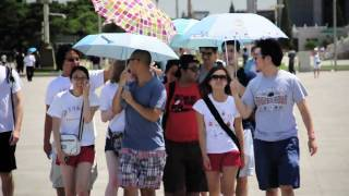Video : China : Summer in BeiJing 北京 (2) - video