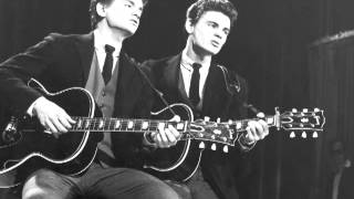 What Am I Living For - The Everly Brothers