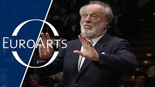 Mendelssohn - Symphony No. 3 in A minor, Op. 56 (Scottish) Kurt Masur, Gewandhausorchestra