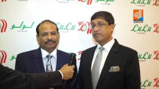Lulu Group Opens First Hypermarket In Egypt | Middle east today | Darshana tv News