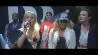 Zara Larsson - Winning Song of the Year - P3 Guld (English Subtitles)