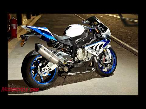 2013 BMW S1000RR HP4 Review – The most capable sportbike ever built?