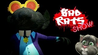 Bad Rats Show [The Rats Gets Their Revenge!!!!!!!!!!!!]