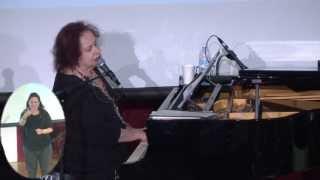 גב' אורה זיטנר: שירים ליום הזיכרון לשואה ולגבורה