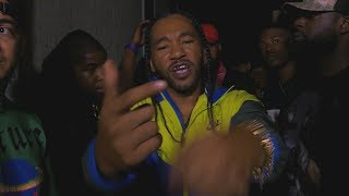 We All Ridin - BR Malie x Hymm Legendary x Mizzo x Zeqway ( OFFICIAL MUSIC VIDEO )