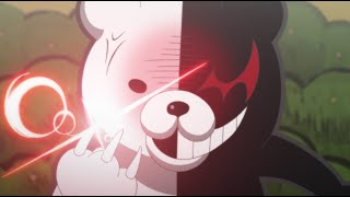 Picture of a TV show: Danganronpa: The Amimation
