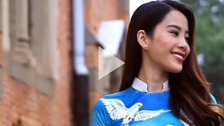 Eco Beauty Video of Nguyen Thi Le Nam Em Miss Earth Vietnam 2016