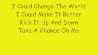 Mika, RedOne - ( Kick Ass ) We Are Young Lyrics