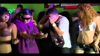 Un Poco Loca - Jowell y Randy (Video)